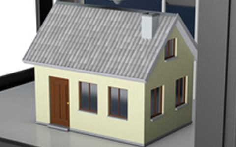 Erstes Haus aus dem 3D-Drucker